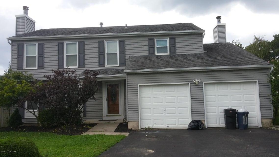 Maison unifamiliale pour l Vente à 11 Compass Lane Barnegat, New Jersey 08005 États-Unis