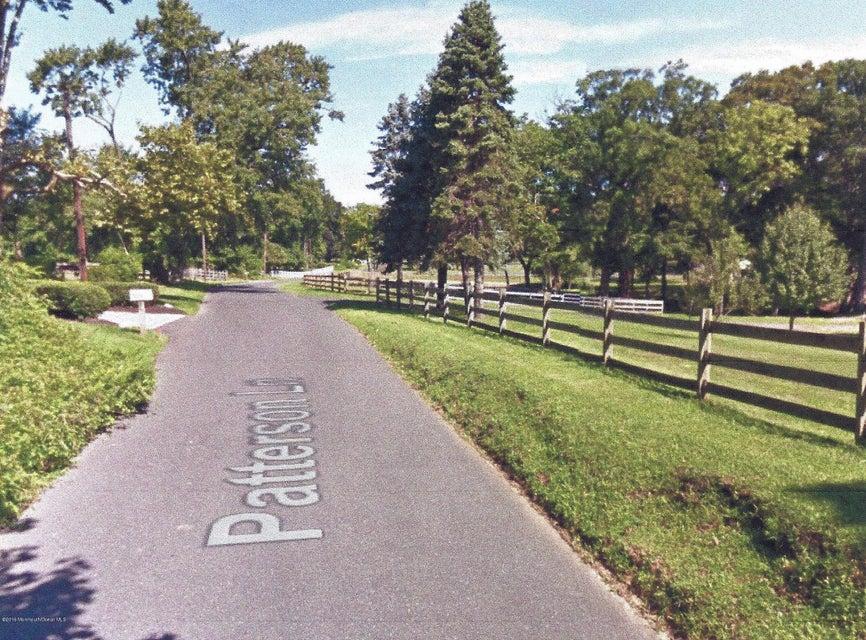 Patterson Lane
