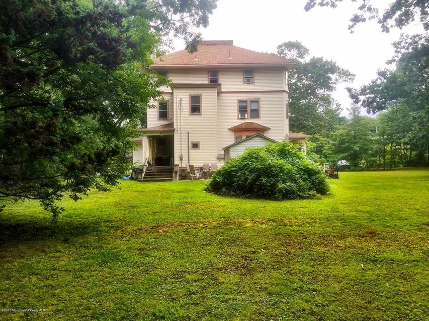 Land for Sale at 704 Westwood Avenue Long Branch, New Jersey 07740 United States