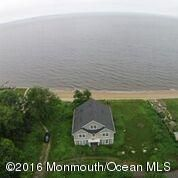 Single Family Home for Sale at 21 Burlington Avenue Leonardo, New Jersey 07737 United States