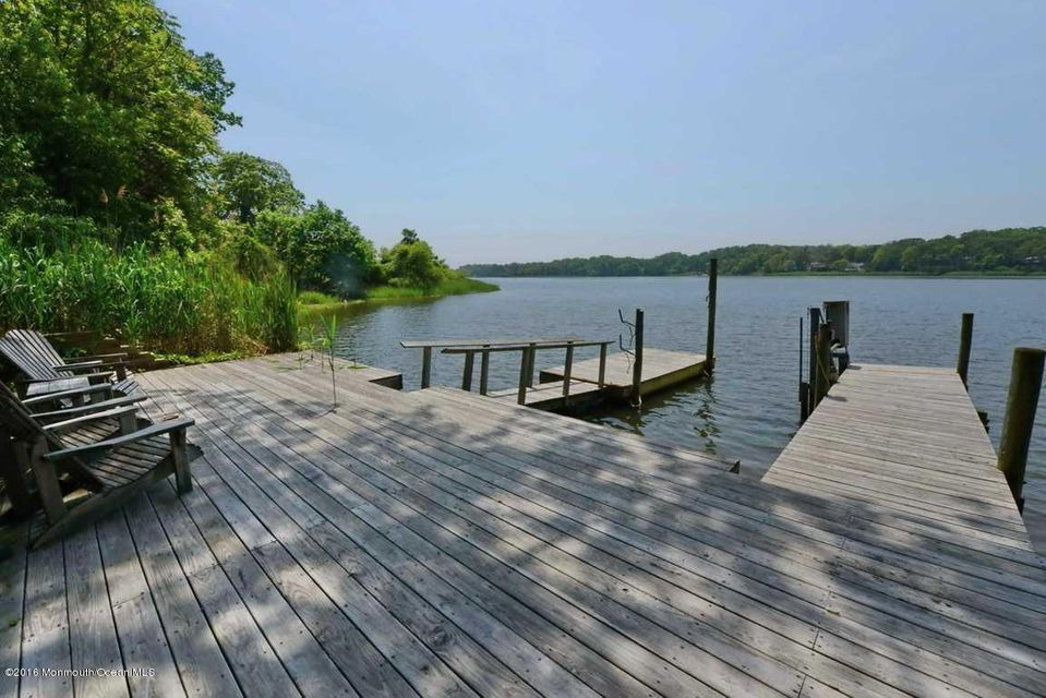 Additional photo for property listing at 2405 Riverside Terrace  Manasquan, 新泽西州 08736 美国