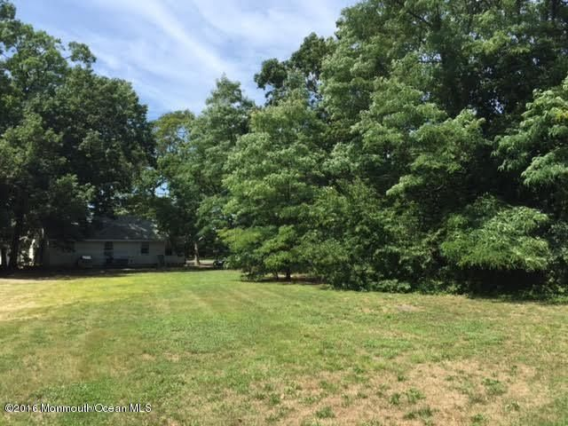Land for Sale at 605 Sussex Avenue Spring Lake Heights, New Jersey 07762 United States