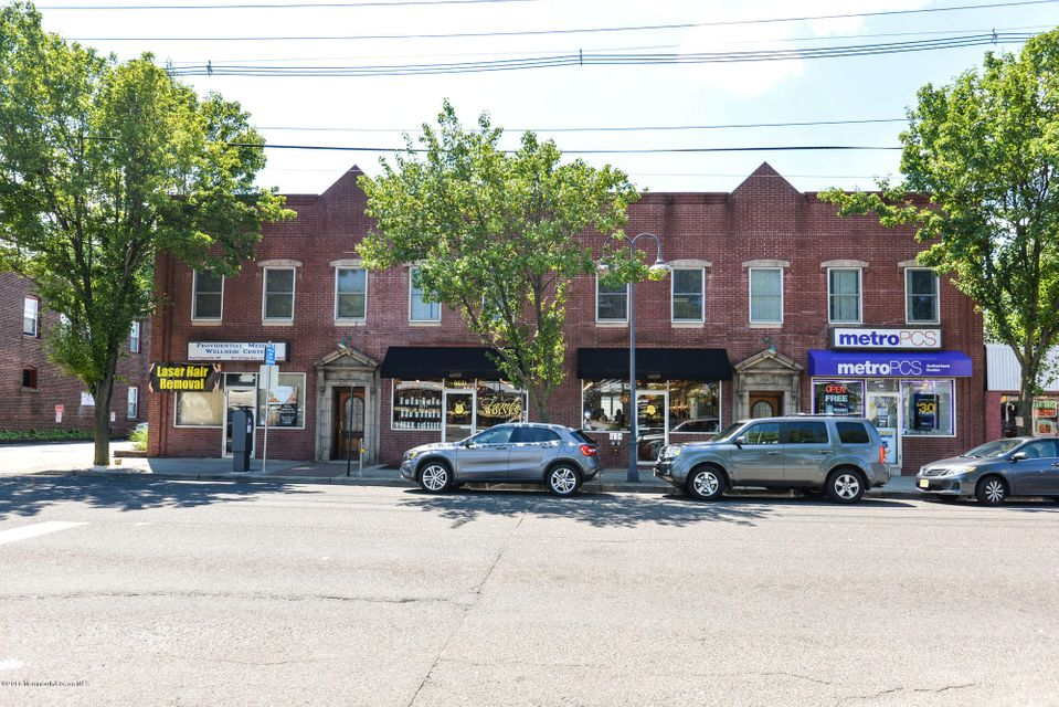 Commercial for Sale at 64 Bridge Avenue Red Bank, New Jersey 07701 United States