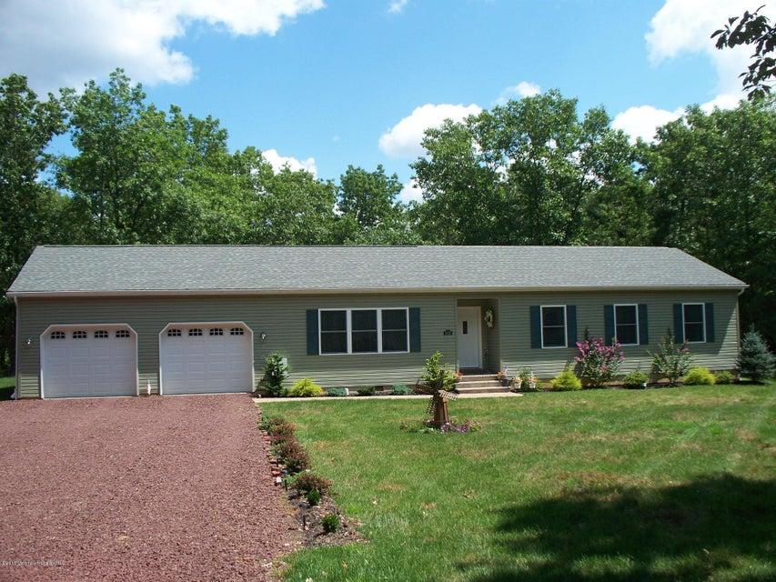 独户住宅 为 销售 在 2020 Lake Road Whiting, 08759 美国