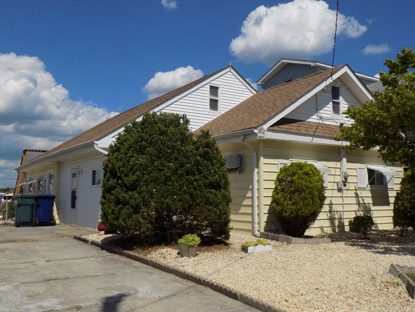 Casa Unifamiliar por un Venta en 20 Mullica Road Little Egg Harbor, Nueva Jersey 08087 Estados Unidos