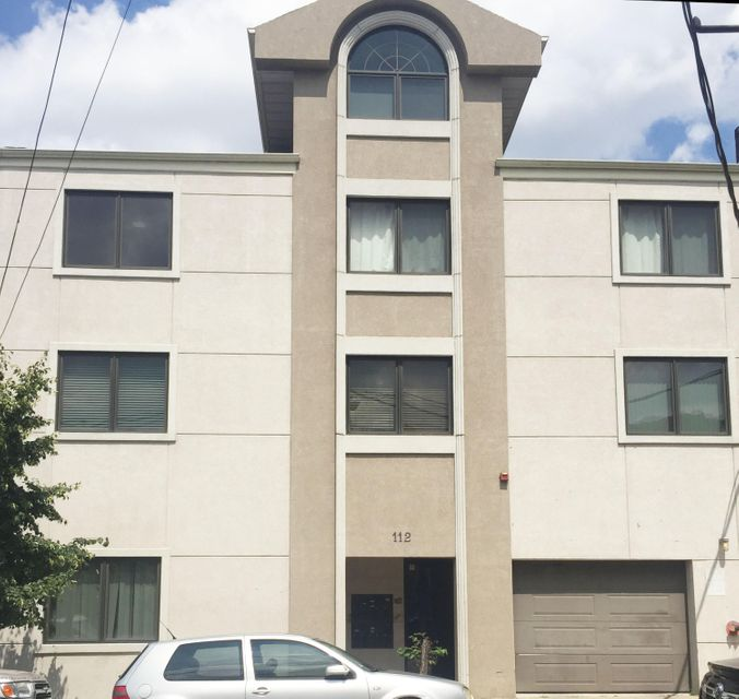 Condominium for Sale at 112 63rd Street West New York, New Jersey 07093 United States