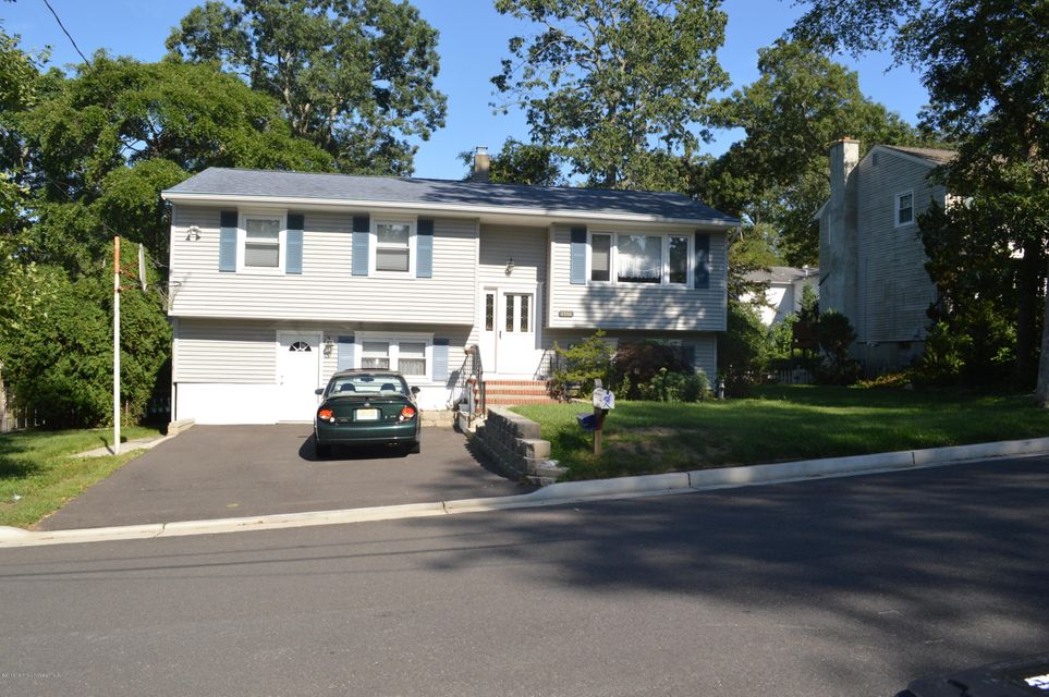 Single Family Home for Rent at Address Not Available Manasquan, 08736 United States