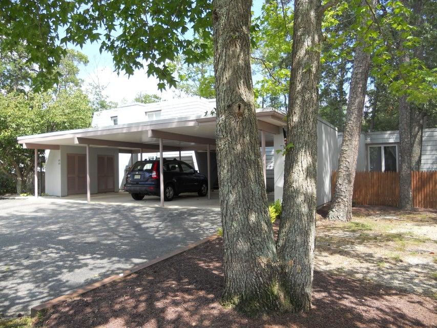 共管式独立产权公寓 为 销售 在 173 Middle Holly Lane Little Egg Harbor, 新泽西州 08087 美国