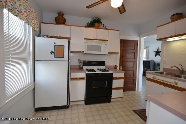 Additional photo for property listing at 709 Hammond Avenue  Bradley Beach, New Jersey 07720 United States