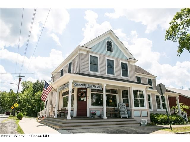 Commercial for Sale at 3959 Route 563 Chatsworth, New Jersey 08019 United States