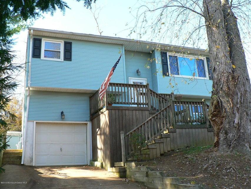 独户住宅 为 销售 在 54 Walnut Avenue 雷德班克, 新泽西州 07701 美国