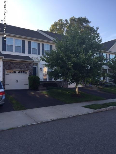 共管式独立产权公寓 为 出租 在 16 Coral Place 朗布兰奇, 新泽西州 07740 美国