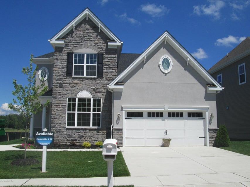 Casa Unifamiliar por un Venta en 46 Davinci Drive Monmouth Junction, Nueva Jersey 08852 Estados Unidos