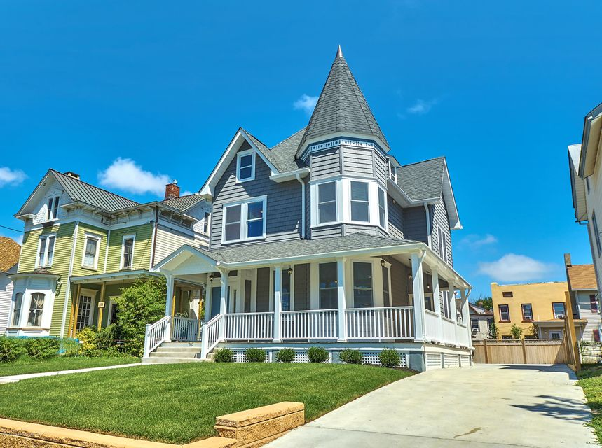 Multi-Family Home for Sale at 703 Asbury Avenue Asbury Park, New Jersey 07712 United States