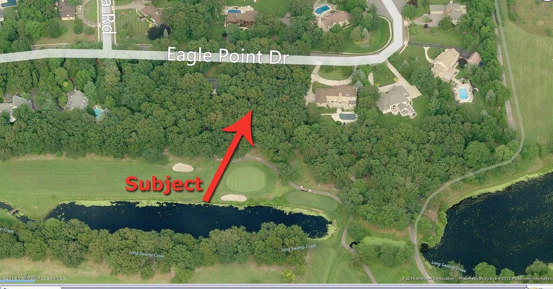 土地 为 销售 在 500 Eagle Point Drive 汤姆斯河, 新泽西州 08753 美国