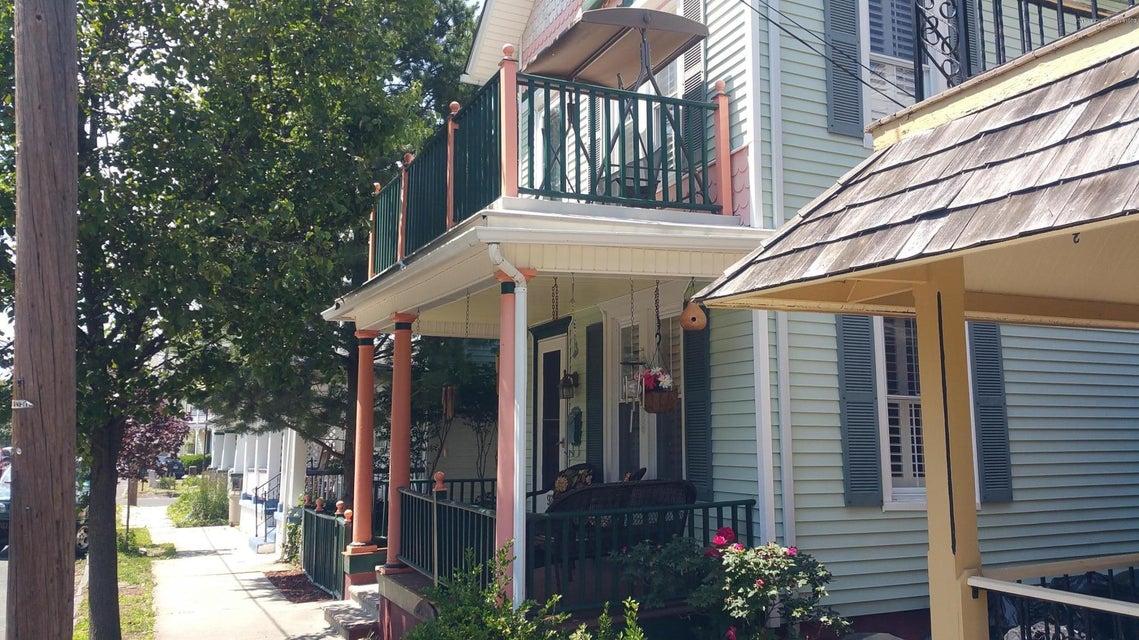Casa Unifamiliar por un Alquiler en 97 Mt Carmel Way Ocean Grove, Nueva Jersey 07756 Estados Unidos
