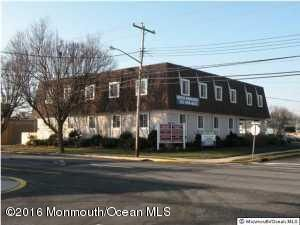 Commercial for Sale at 1101 Richmond Avenue Point Pleasant Beach, New Jersey 08742 United States