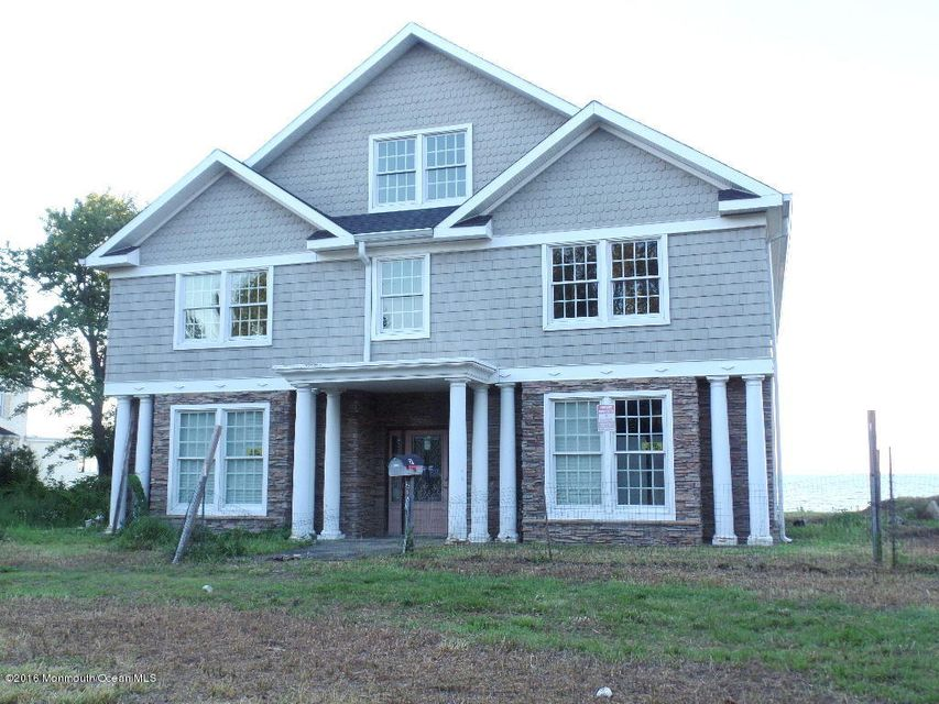 Land for Sale at 21 Burlington Avenue Leonardo, New Jersey 07737 United States