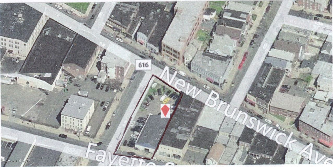 Commercial for Sale at 207 New Brunswick Avenue Perth Amboy, 08861 United States