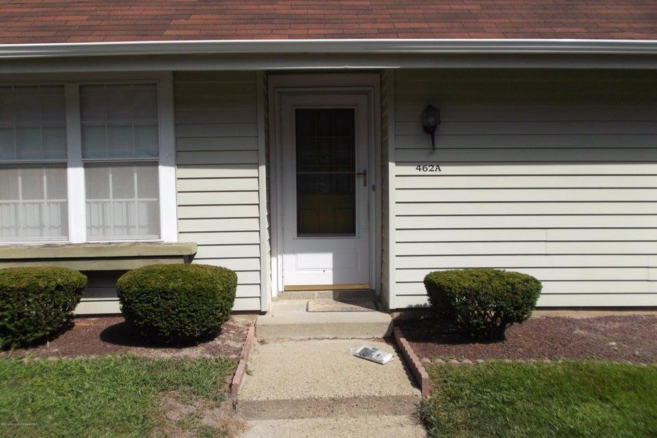 独户住宅 为 销售 在 462a Andover Court 曼彻斯特, 新泽西州 08759 美国