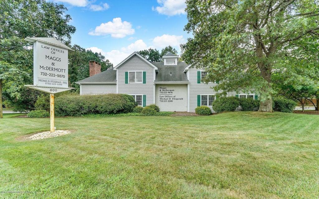 Additional photo for property listing at 800 Old Bridge Road  Brielle, Nueva Jersey 08730 Estados Unidos