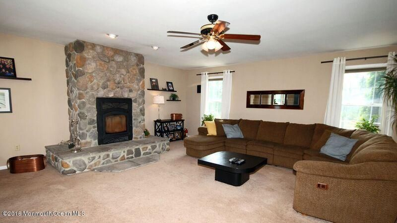 Additional photo for property listing at 96 Branch Road  Cream Ridge, New Jersey 08514 United States