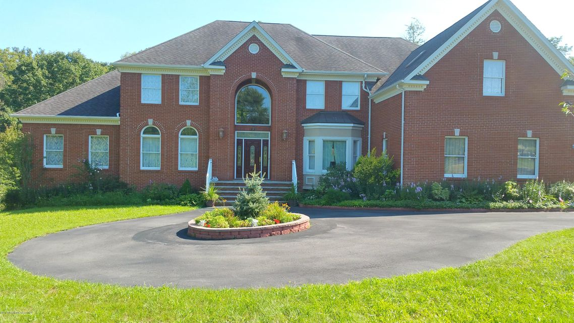 Casa Unifamiliar por un Venta en 178 Voorhees Corner Road Flemington, Nueva Jersey 08822 Estados Unidos
