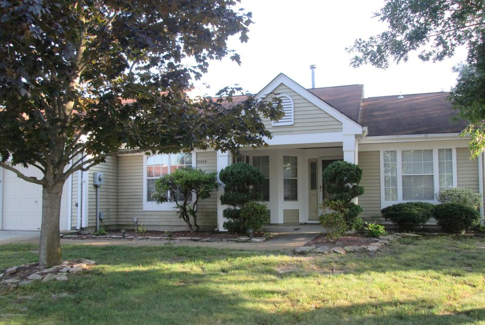 Additional photo for property listing at 1098b Canterbury Drive  Manchester, New Jersey 08759 United States
