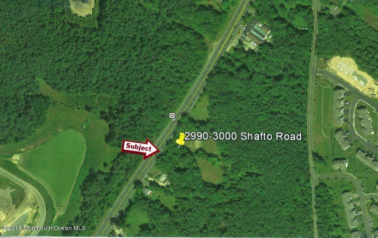 Additional photo for property listing at 2990 Shafto Road  Tinton Falls, New Jersey 07753 United States