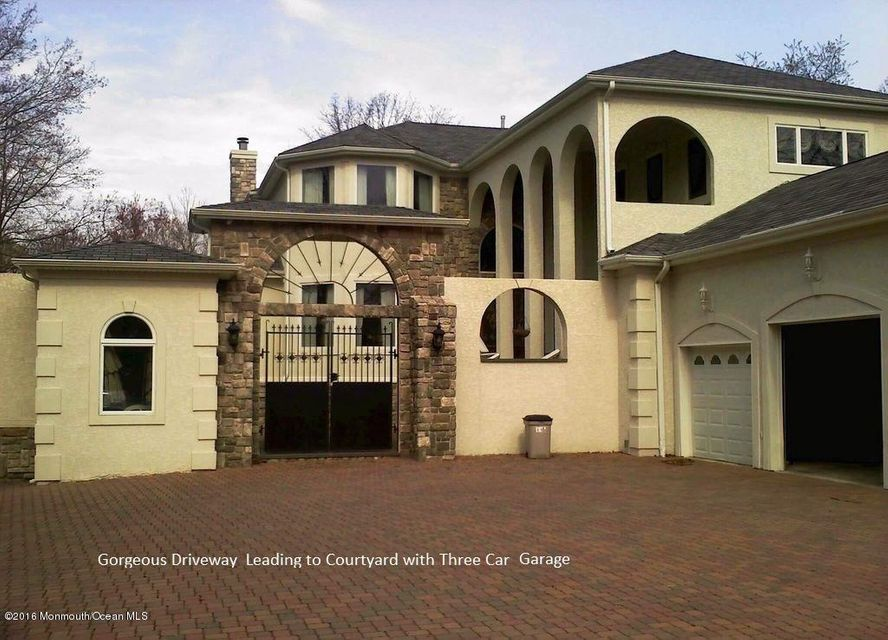独户住宅 为 销售 在 3 Marys Way 杰克逊, 08527 美国