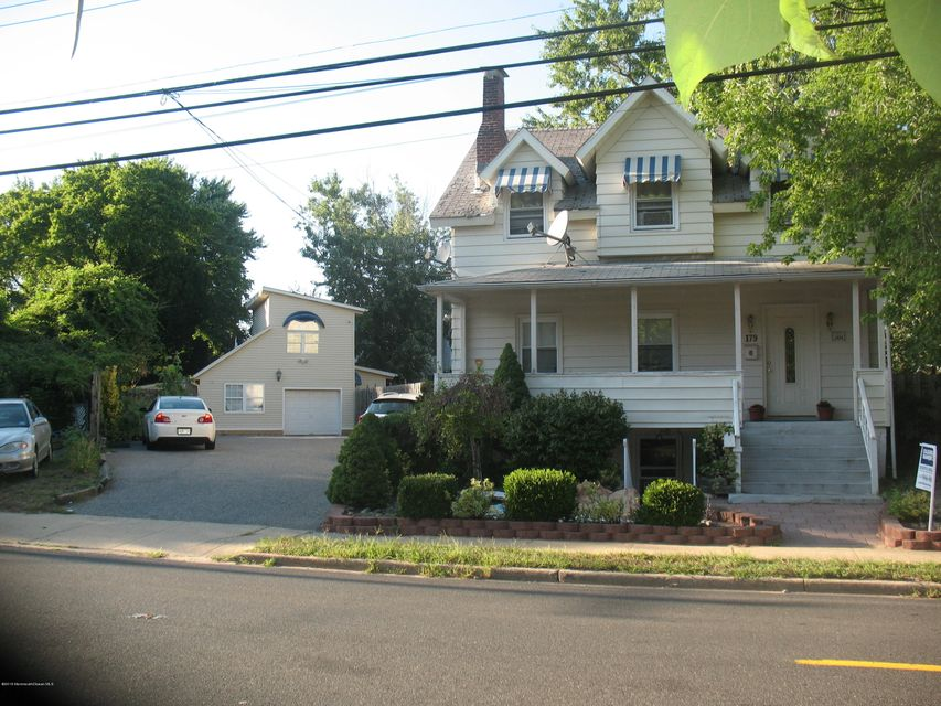 Additional photo for property listing at 179 1st Street  Keyport, Nueva Jersey 07735 Estados Unidos