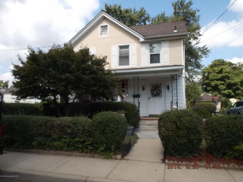 Additional photo for property listing at 201 7th Street  Keyport, New Jersey 07735 États-Unis