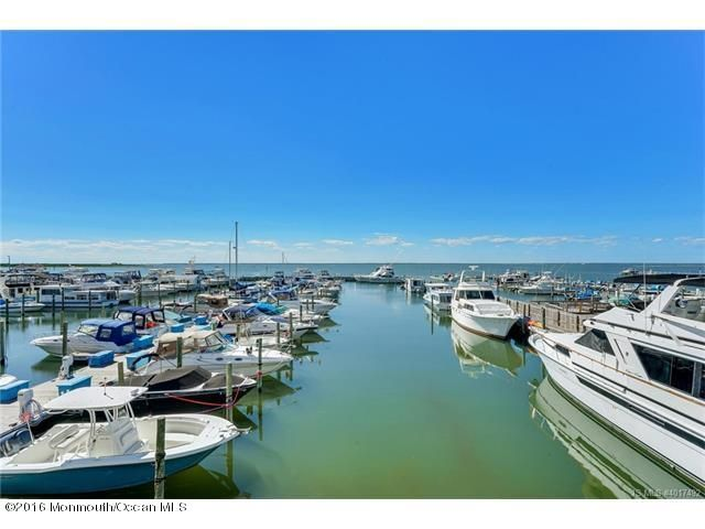 Condominium for Sale at 1100 Bay Avenue Beach Haven, 08008 United States