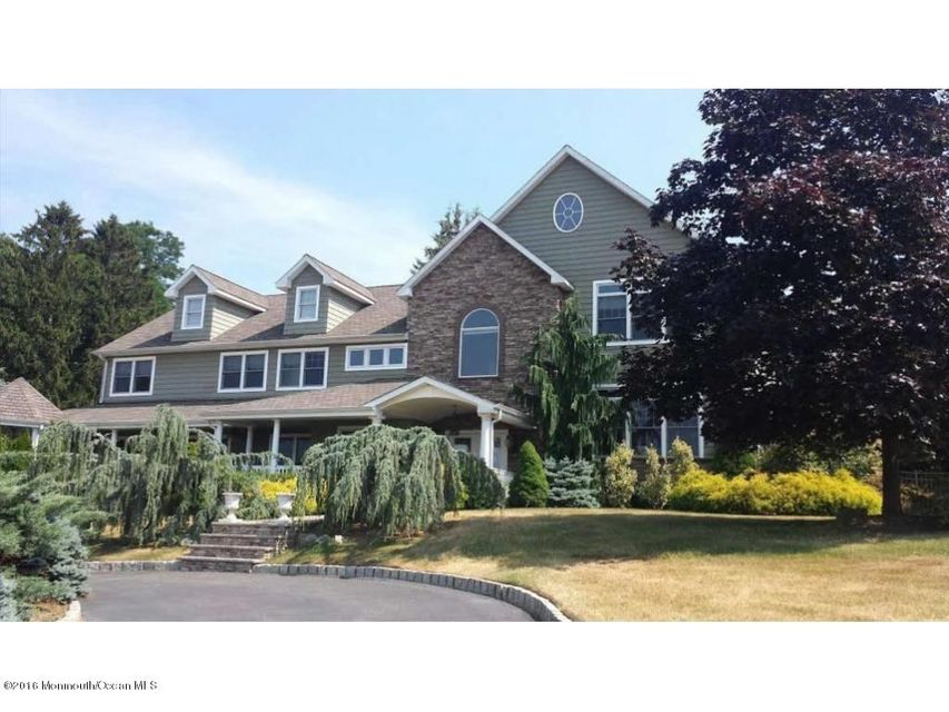 Single Family Home for Sale at 15 Beacon Hill Road Atlantic Highlands, 07716 United States