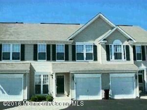 Condominium for Rent at 11 Skimmer Lane Bayville, 08721 United States