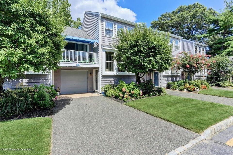共管式独立产权公寓 为 销售 在 845 Arnold Avenue 特普莱森特, 新泽西州 08742 美国