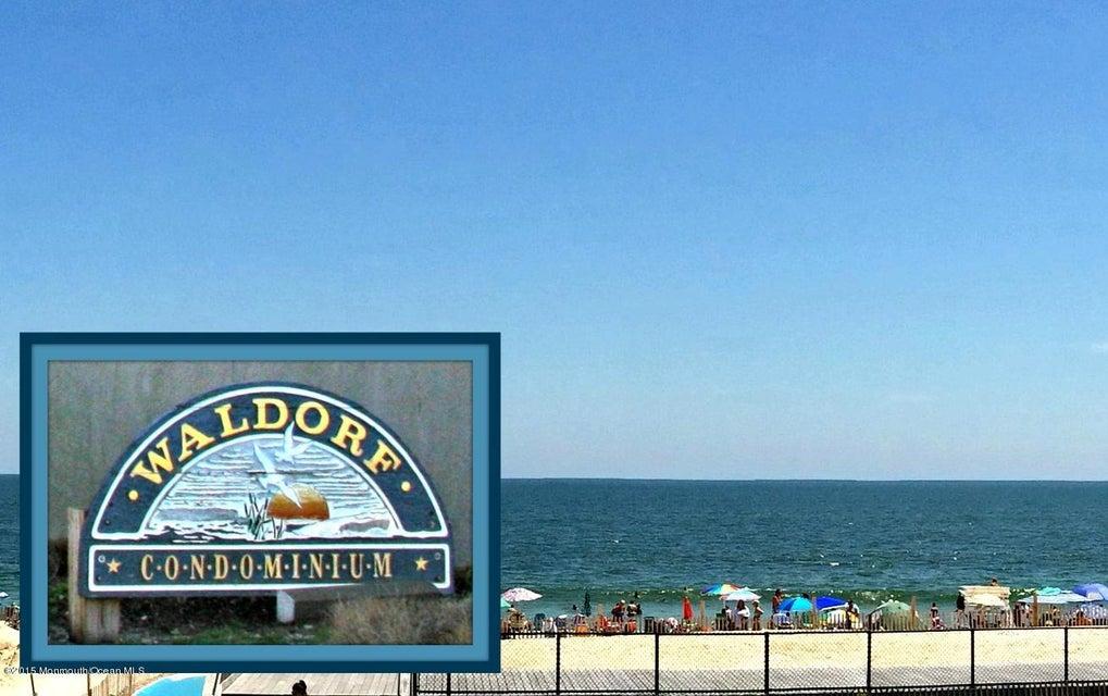 共管式独立产权公寓 为 销售 在 1 2nd Avenue Seaside Heights, 新泽西州 08751 美国