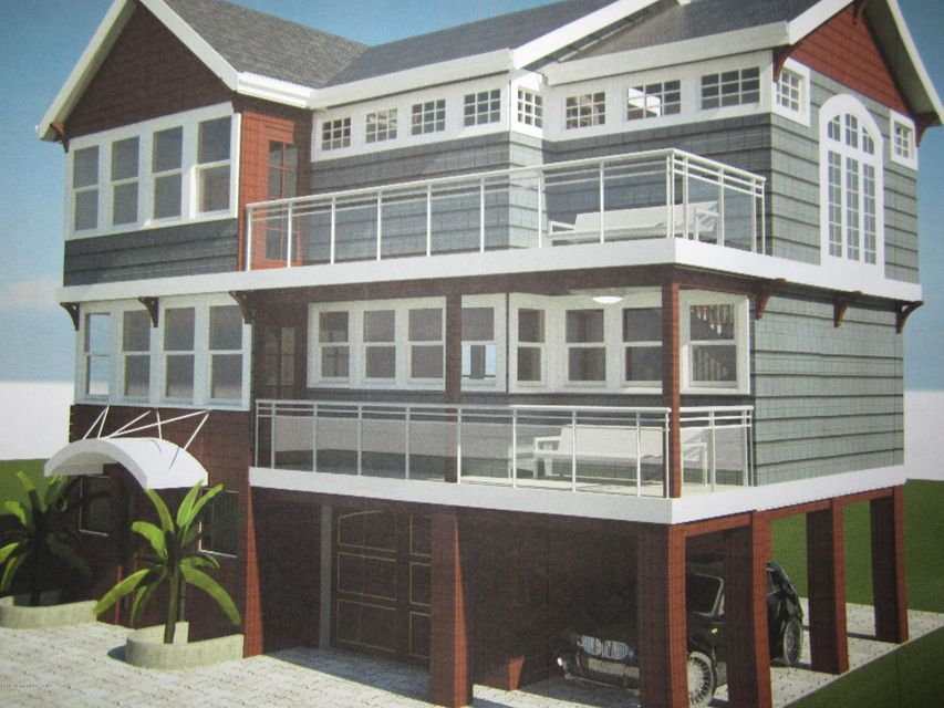 Maison unifamiliale pour l Vente à 425 Hiering Avenue Seaside Heights, New Jersey 08751 États-Unis