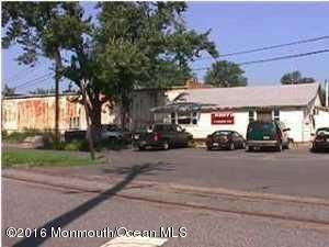Commercial for Sale at 11 Railroad Avenue Farmingdale, 07727 United States