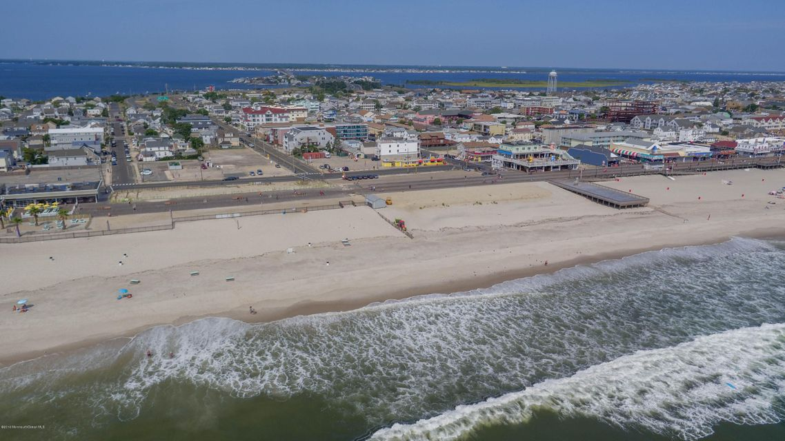 Land for Sale at Ocean Terr Terrace Seaside Heights, 08751 United States