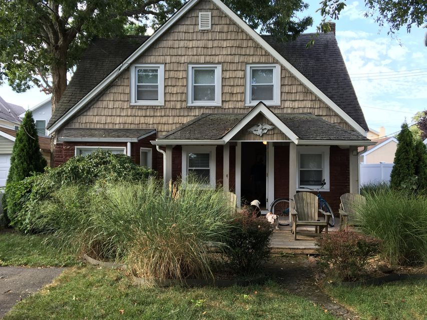 Maison unifamiliale pour l à louer à 313 14th Avenue Belmar, New Jersey 07719 États-Unis