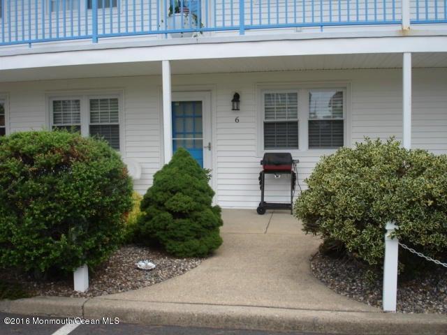 Condominio por un Venta en 32 1st Avenue Seaside Park, Nueva Jersey 08752 Estados Unidos