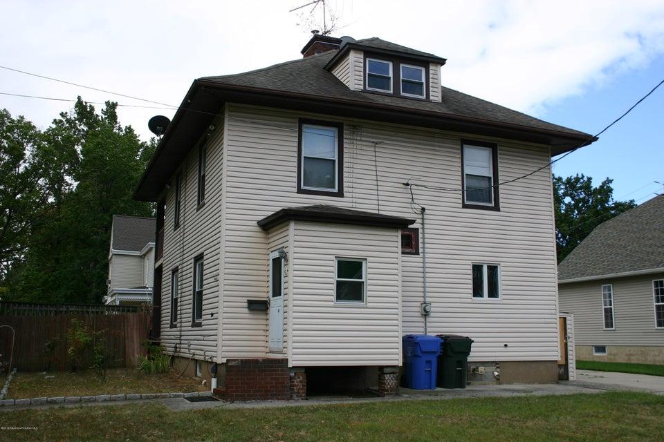 Maison unifamiliale pour l Vente à 596 West Avenue Sewaren, New Jersey 07077 États-Unis