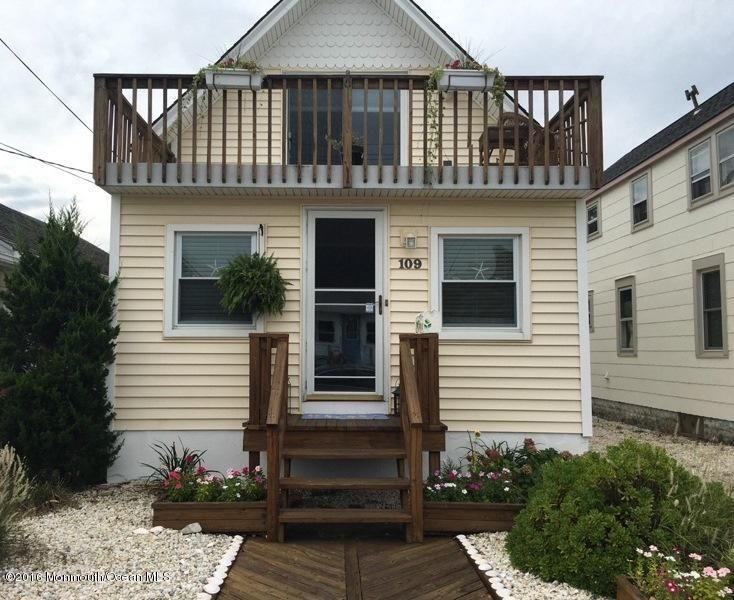 Additional photo for property listing at 109 M Street  Seaside Park, Nueva Jersey 08752 Estados Unidos