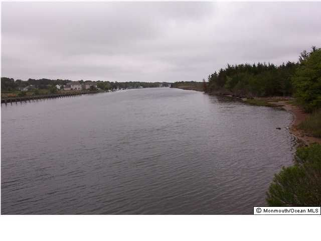 Land for Sale at Nantucket Road Forked River, New Jersey 08731 United States