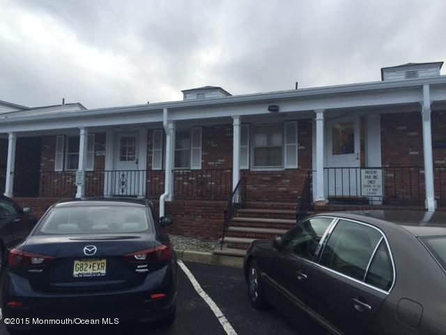 Commercial for Sale at 158 Main Street Matawan, New Jersey 07747 United States