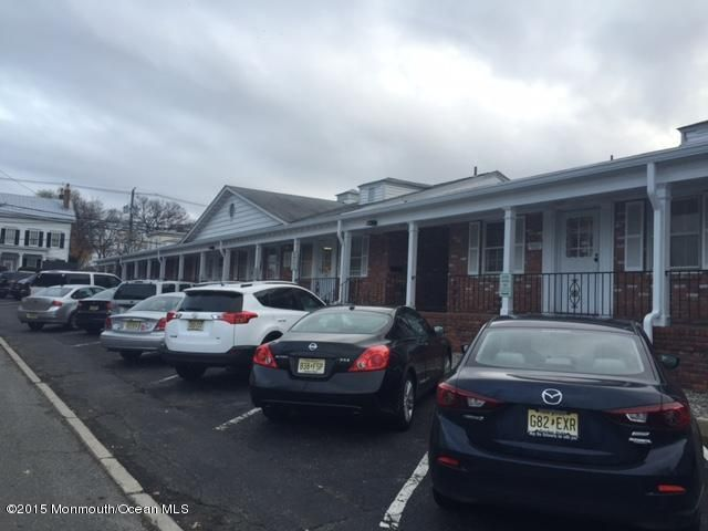 Additional photo for property listing at 158 Main Street  Matawan, New Jersey 07747 United States