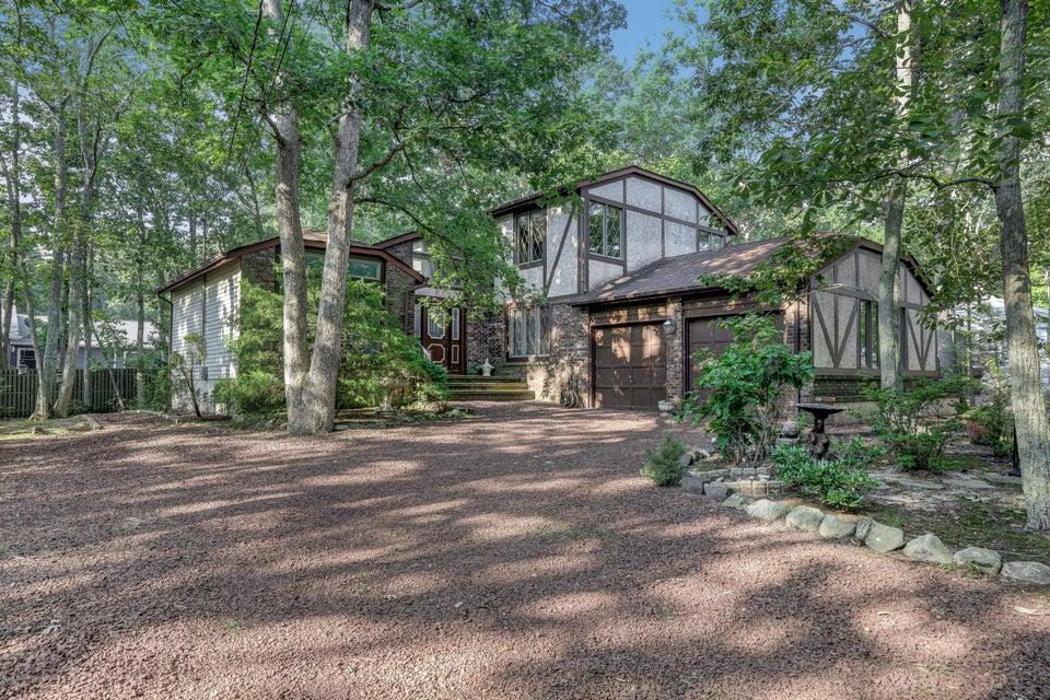 独户住宅 为 销售 在 110 Merion Avenue Pine Beach, 08741 美国