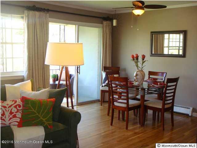 Condominium for Rent at 12 Atlantic Avenue Matawan, 07747 United States