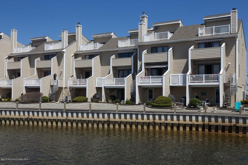 Condominium for Sale at 1266 Ocean Avenue Sea Bright, New Jersey 07760 United States